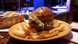 Grigliata e Hamburger