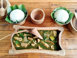 Bamboo Soup, Secret recipe from Tailue