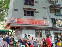 Restaurant Leong Wei