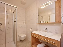 App. Badezimmer