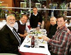 Thank You for visit us ! #istanbul #beyoğlu #meyhane #restaurant #bestfoodistanbul #fishistanbul #istanbulfood #drinkistanbul #gurmeistanbul #travelistanbul #taksimfood #taksimdrink #kebapistanbul #yemeknerdeyenir #meyaneistanbul #meyhanebeyoğlu #meyhanetaksim