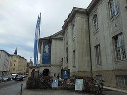 концертный зал Моцарта