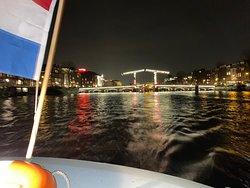 Liefde op het water, boat trip on Valentine's day