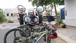 Vietnam Cycle Tours