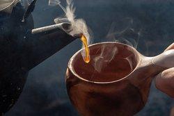 Open Fire Coffee