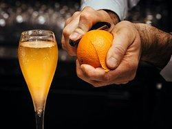 Classic cocktails in classic surroundings @ Le Caprice