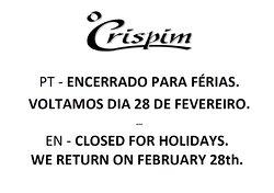 O Crispim - Restaurante | Petisqueira