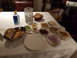 Shiv most wonderful waiter