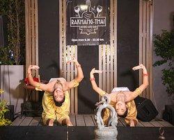 Daily shows at Rakhang Thai