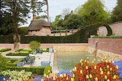 Fragrance gardens