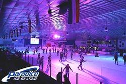 Paradice Ice Skating Avondale
