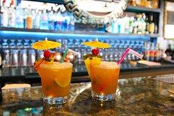 Mai Tais for two - $5.00 Mai Tais on Fridays!