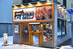STEAK & SEAFOOD OTARU GRILL