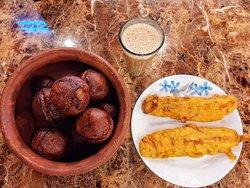 Best kerala cuisine in JLT