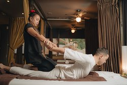 Thai Spa Marbella