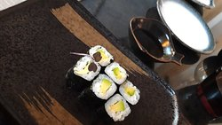 Canaan Japanese restaurant
