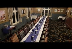 Private Functions @ The Wheatsheaf