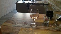 suriane rosé verre 1