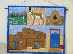 Quilt Wall Hanging