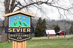 Sevier Distilling Company