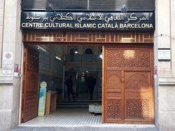 Centro Cultural Islamico Catalan