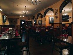 Tasca Spanish Restaurant & Bar