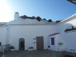 Centro de Interpretación Cuevas de Guadix