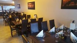 Setup Restaurant