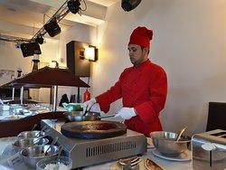 Preparate Restaurant