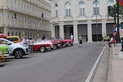 Old Havana.