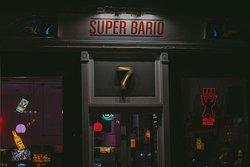 Super Bario