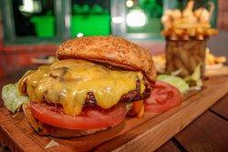 Best Burger in Town...