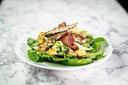 Josper Grilled Chicken Caesar Salad