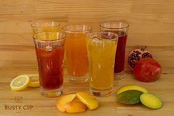 Ice Tea - Choose your flavor
