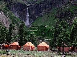 Sissu Camp