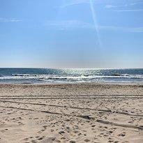 Indian Wells Beach