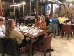 Konya Turkish Restaurant