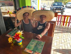 Best Mexican food around!!!