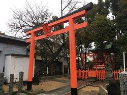 関守稲荷神社