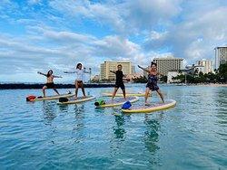Yoga Waikiki Studio