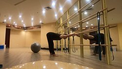 Fusion yoga
