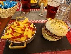 Gorgoburger!