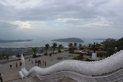 Grand Bouddha de Phuket