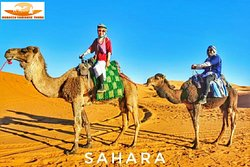 "The best of ""Morocco Tabiarte Tours"" tour company"