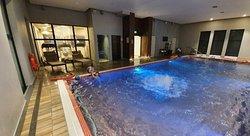 Ferie 2020 w #Sadova Hotel