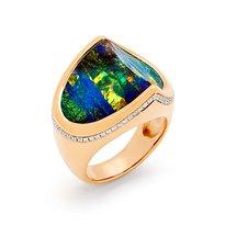 Opal Minded