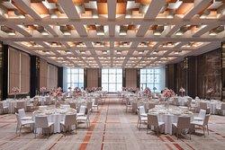 大宴会厅-西式婚宴