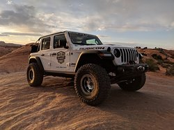 Outlaw Jeep Adventures