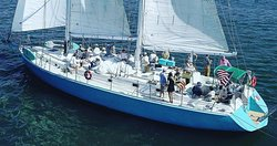 Starlight Sailing Charters