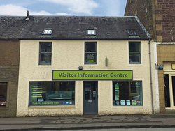 Callander Visitor Information Cantre